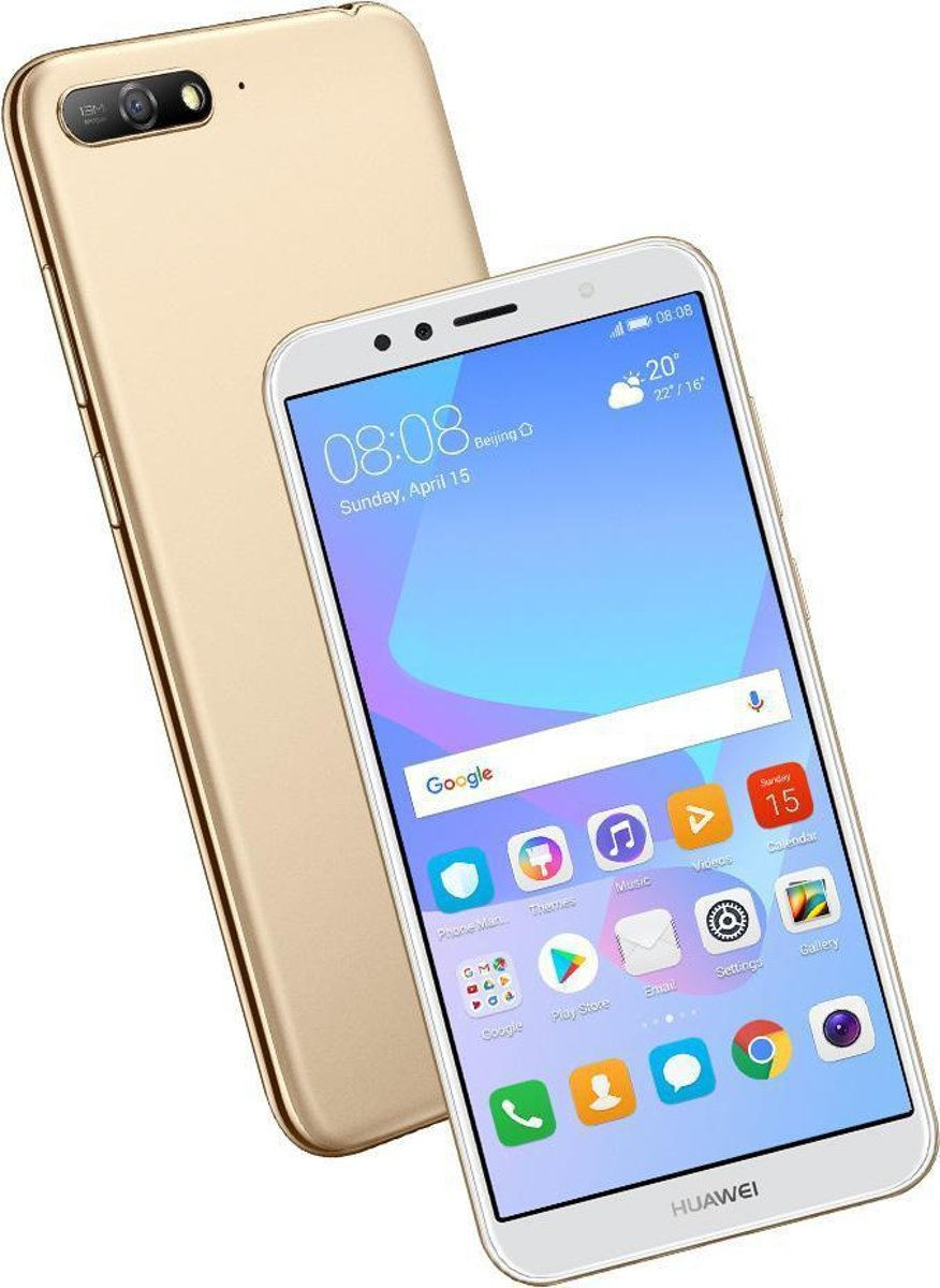 Huawei Y6 (2018) Goud kopen