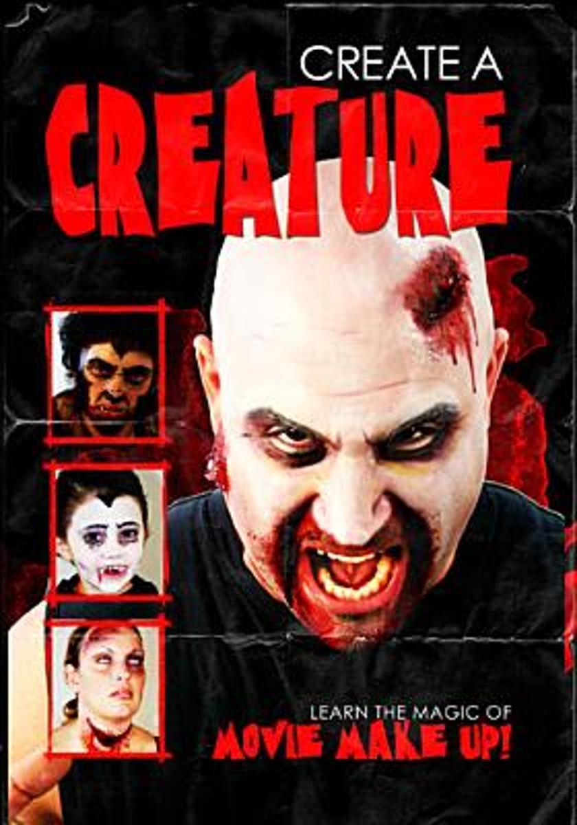 Create A Creature kopen