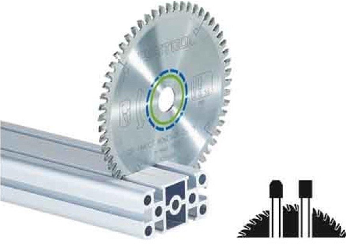 Festool Cirkelzaagblad 60 tanden W diameter 216 x 2.3 x 30mm