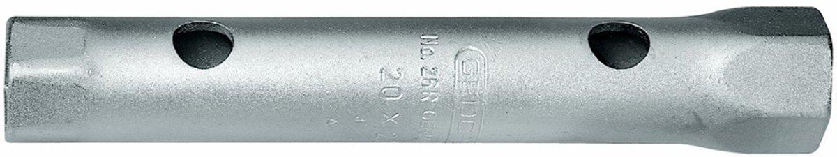 Gedore pijpsleutel - No. 26 R, le 220mm, klein 32mm, groot 36mm, v/wringstaaf kopen