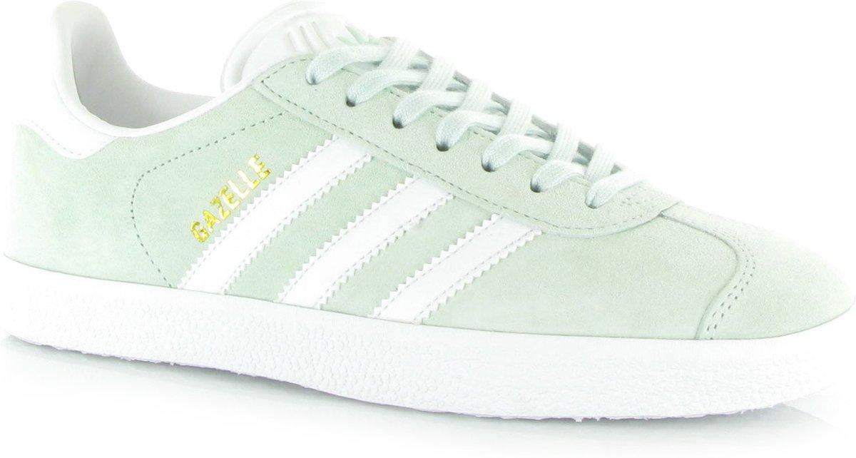 adidas gazelle mint groen