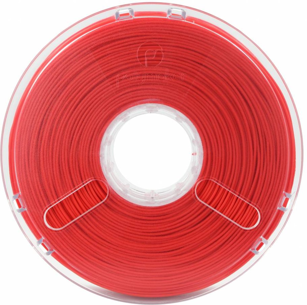 Polymaker Filament voor 3D-printer PolyMax PLA Jam Free Technology 2.85 mm 0.75 kg - True Red