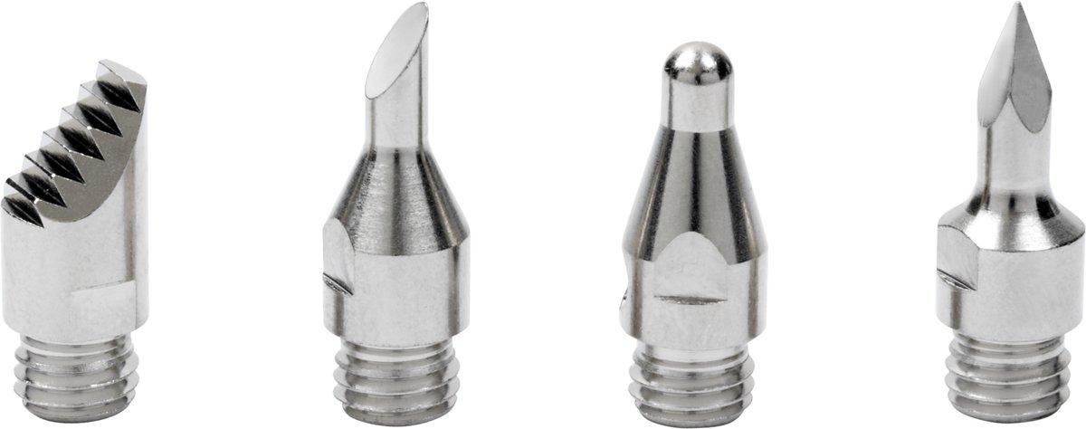 Dremel Versatip accessoireset voor pyrografie - 204 kopen
