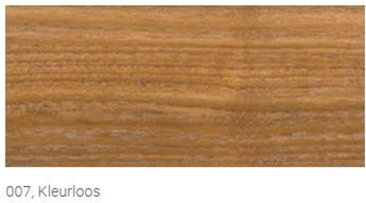 Osmo Buitenhout 007 Teak Terrasolie (klik hier voor de inhoud) kopen