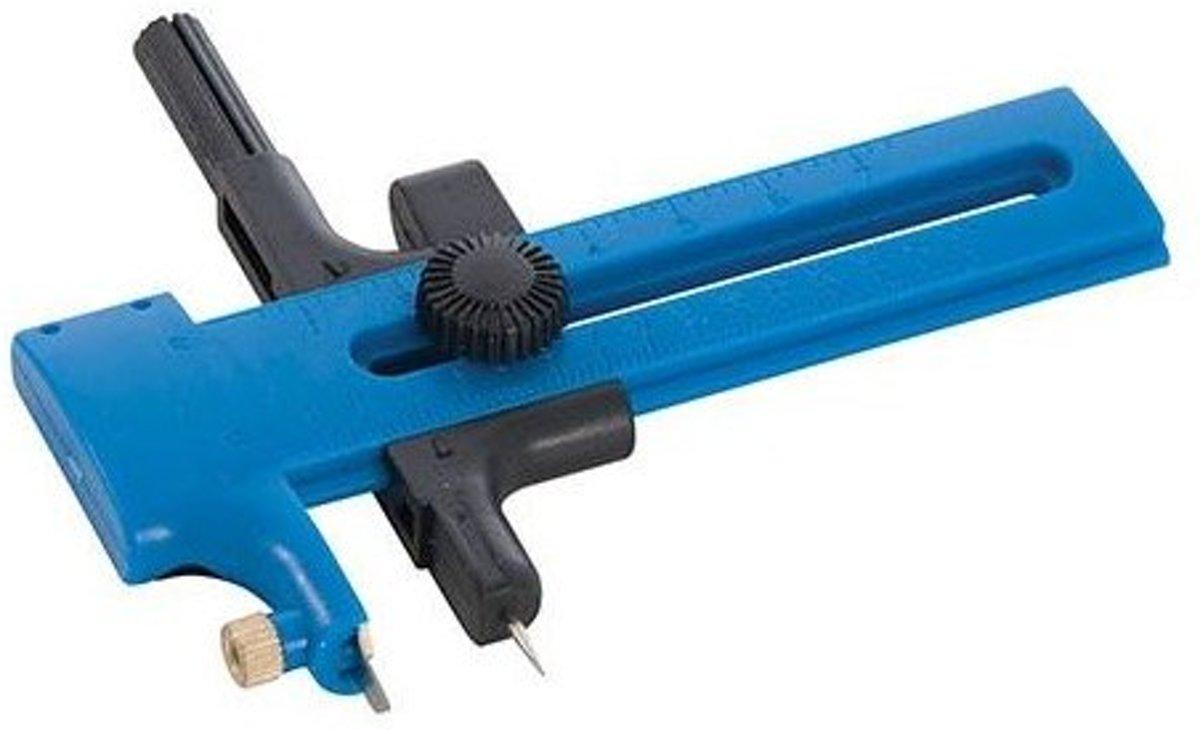 Silverline Cikelsnijder 10 - 150 mm kopen