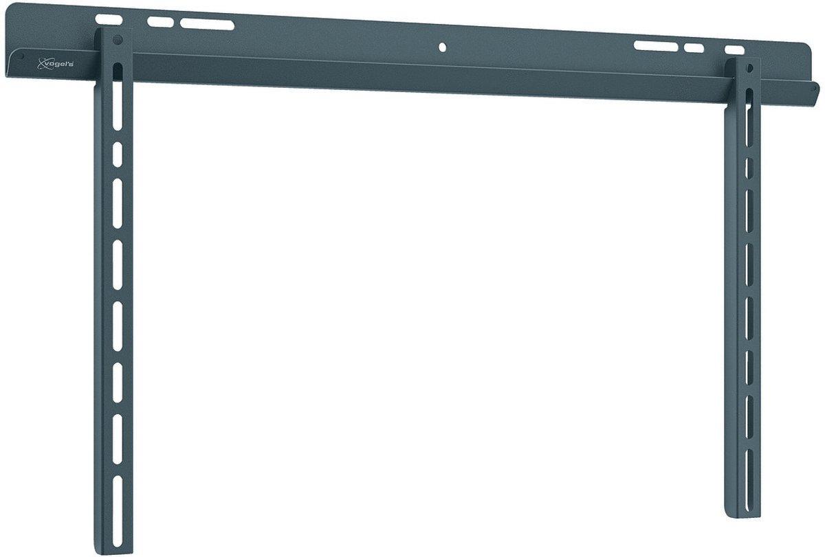 Vogel's WALL 1305 - Vaste muurbeugel - Geschikt voor tv's van 32 t/m 80 inch - Zwart kopen