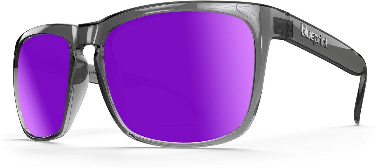 Blueprint Eyewear Ashrock // Purple Gloss kopen