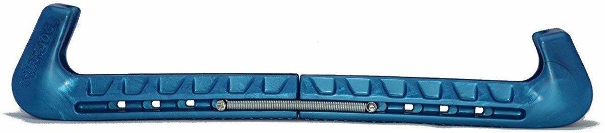 Guardog Schaatsbeschermers Deluxe 1 - Pearlz Blauw
