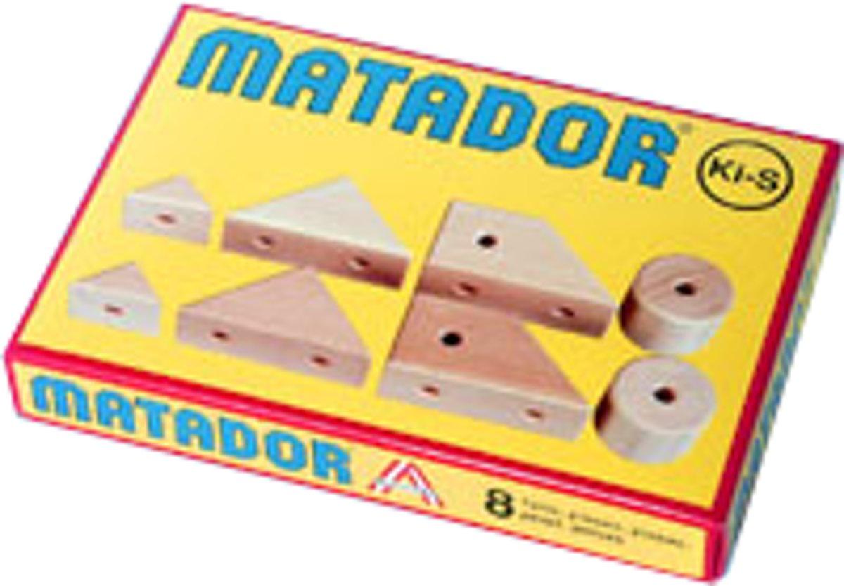 Matador Aanvul Set Blokken Ki-s