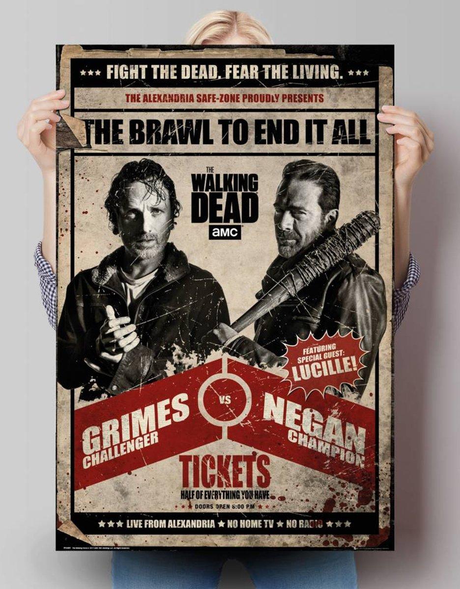 The Walking Dead  - Poster 61 x 91.5 cm kopen