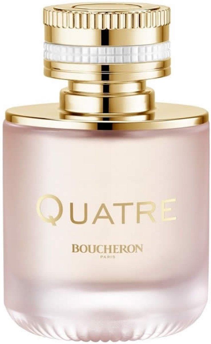 | MULTI BUNDEL 3 stuks Boucheron Quatre En Rose Eau