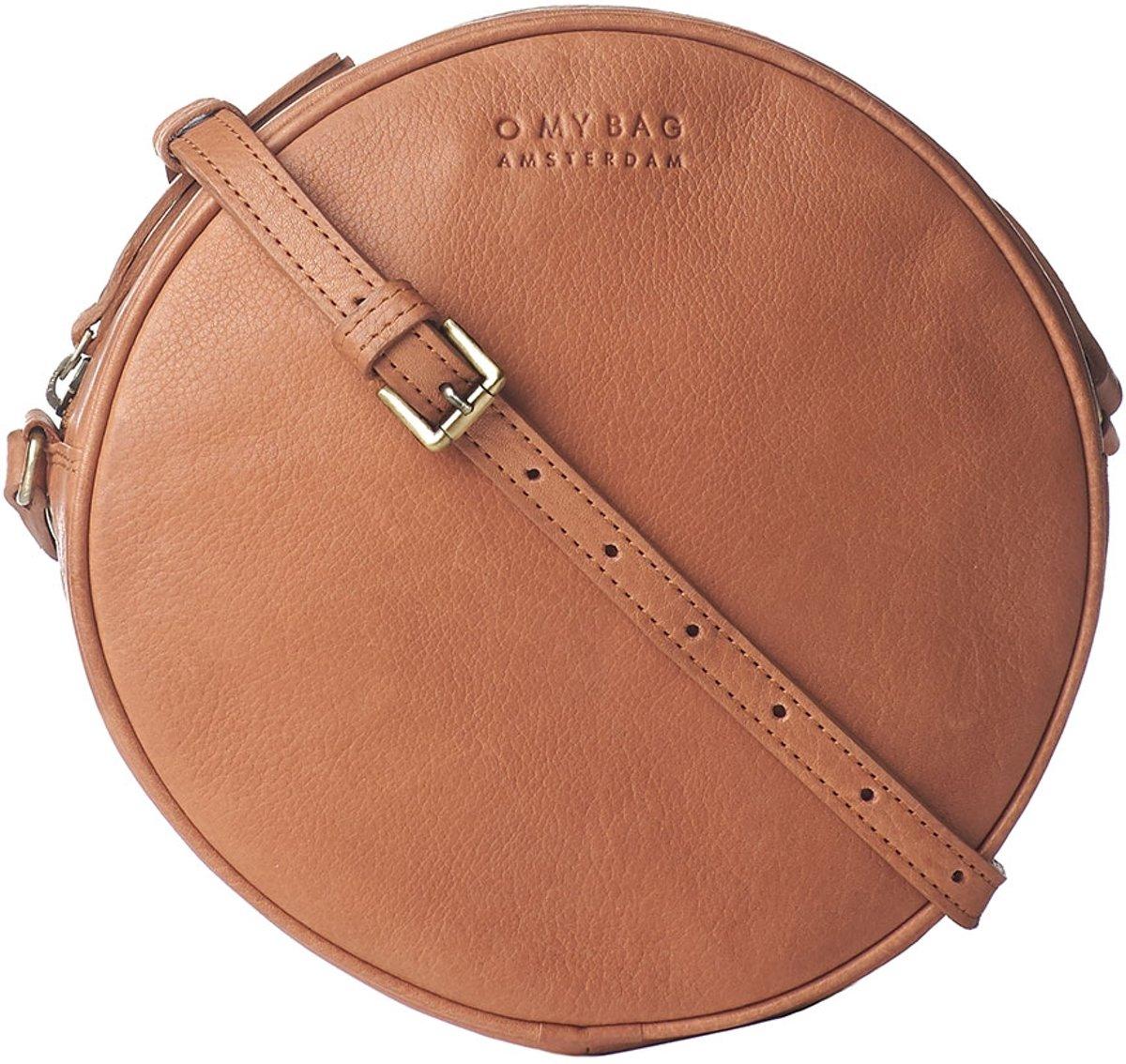 O My Bag-Handtassen-Luna Bag-Bruin kopen