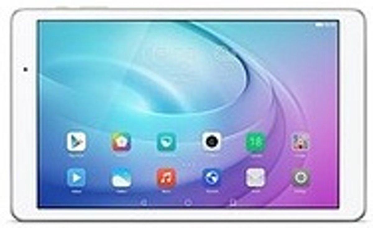 Huawei M3 Lite - 10 inch - 32GB - WiFi + 4G - Wit kopen