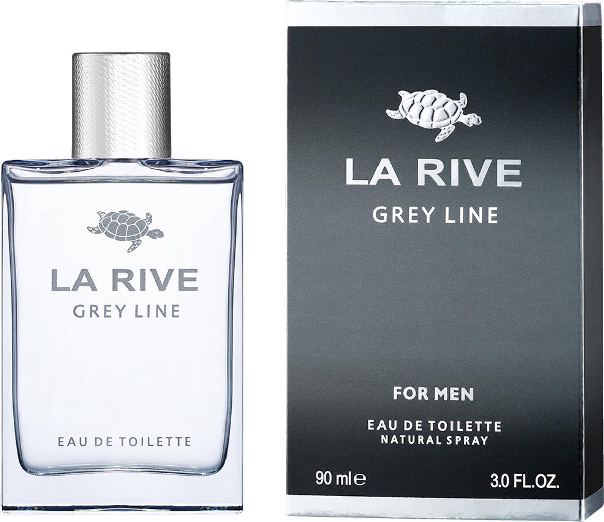 La Rive Grey Line - 90 ml - Eau de Toilette kopen