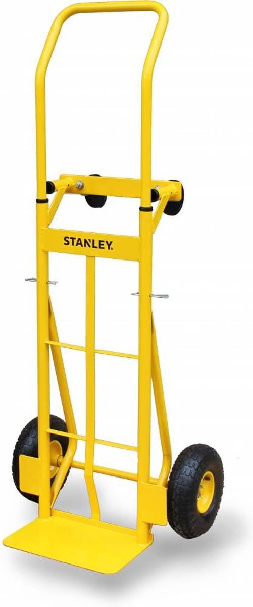Stanley 2 in 1 steekwagen 200 kg laadvermogen kopen