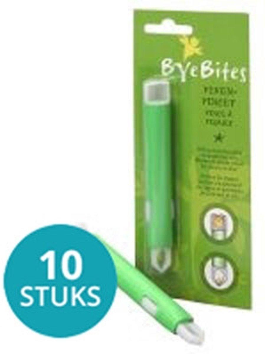 Foto van Bye Bites Tekenpincet / Tekentang Voordeelverpakking
