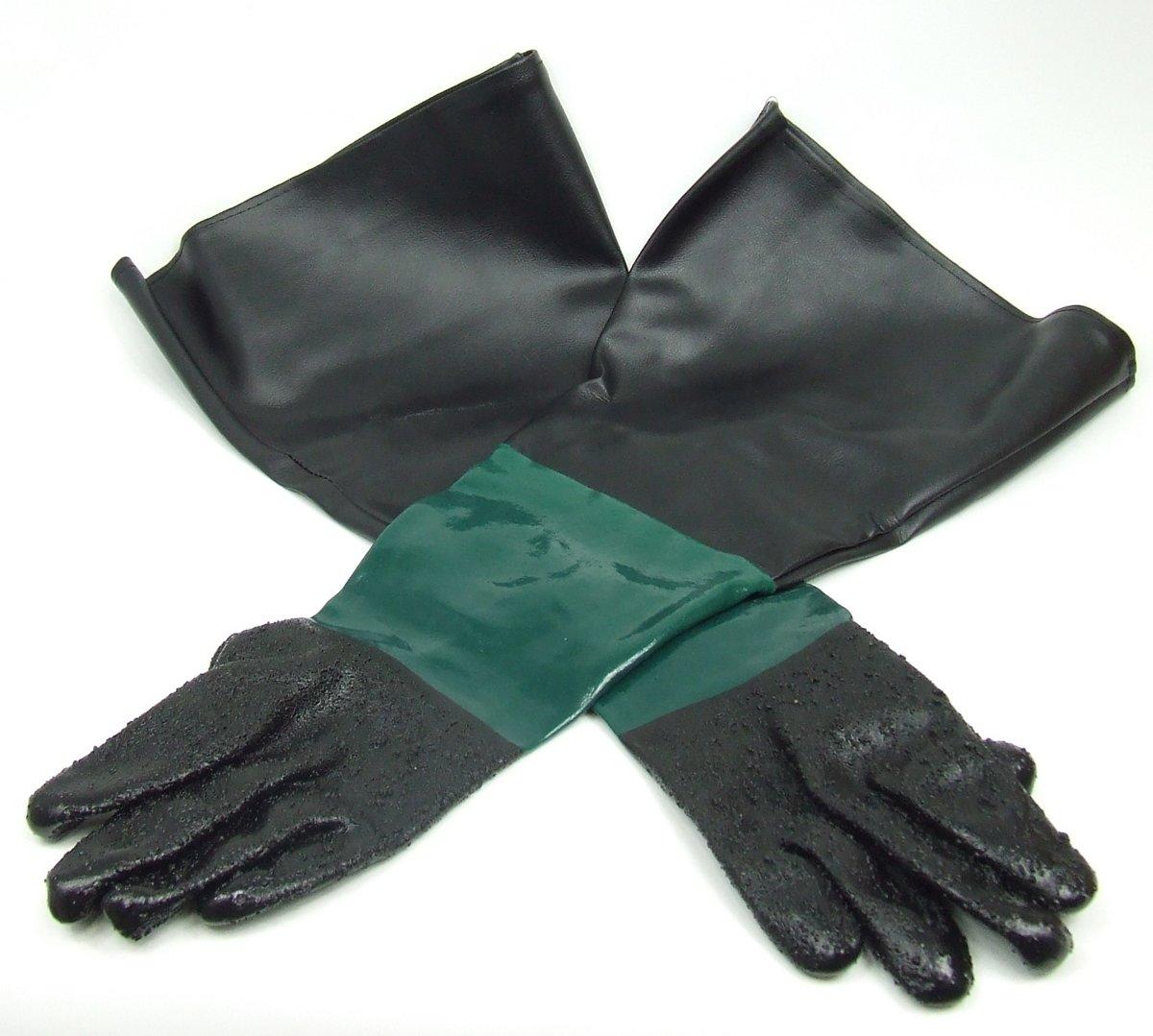 Zandstraal handschoenen SBC350 en 450, per paar kopen