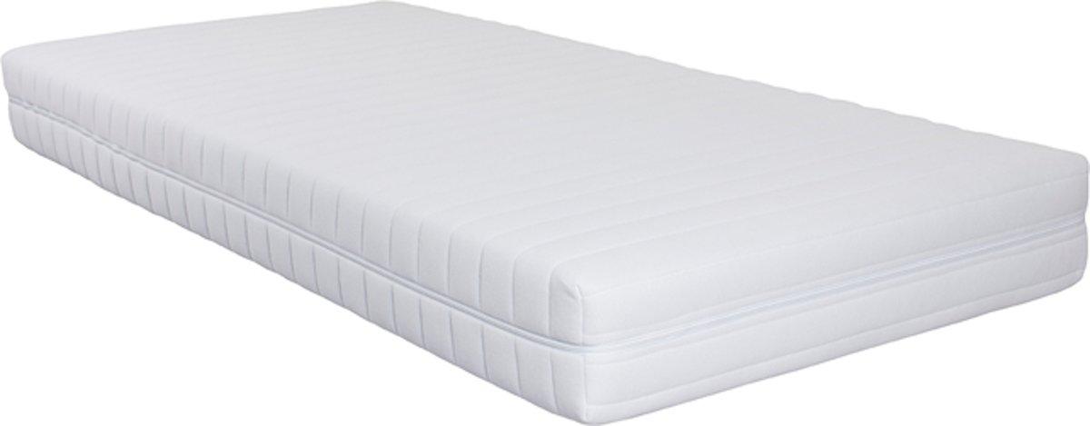 Matras - 80x200x14 - Comfort Foam -  Mike