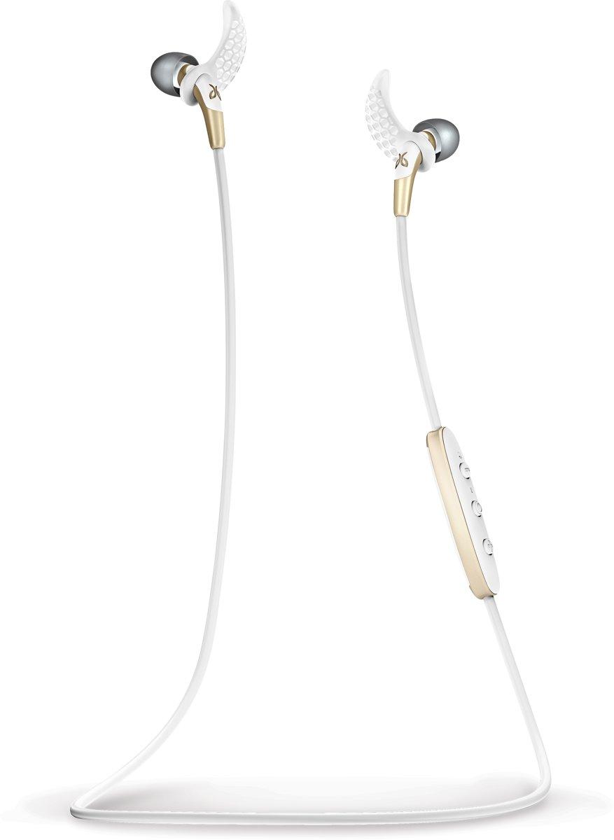Jaybird Freedom - Draadloze Bluetooth Sport oordopjes - Wit kopen
