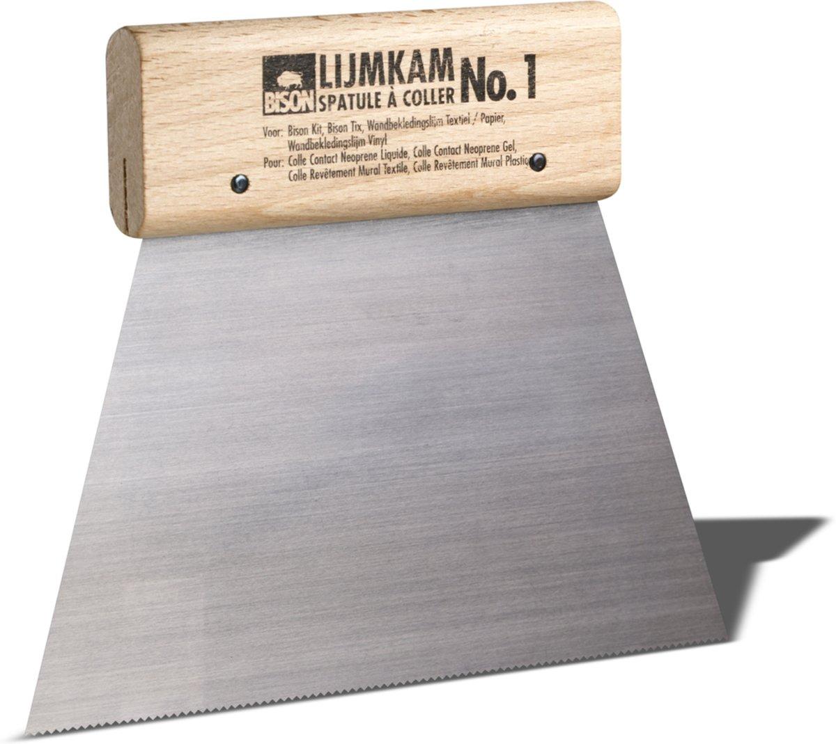 Bison Lijmkam Nr. 1 - 180 mm kopen