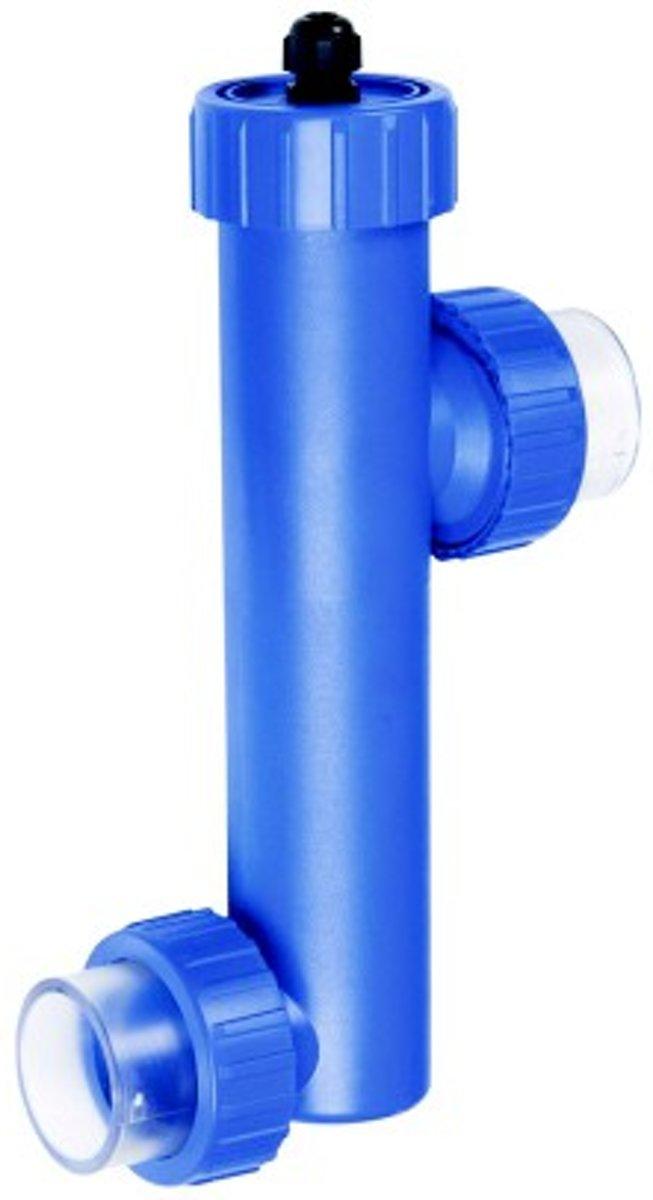 Blue Lagoon Koper Elektrolyse