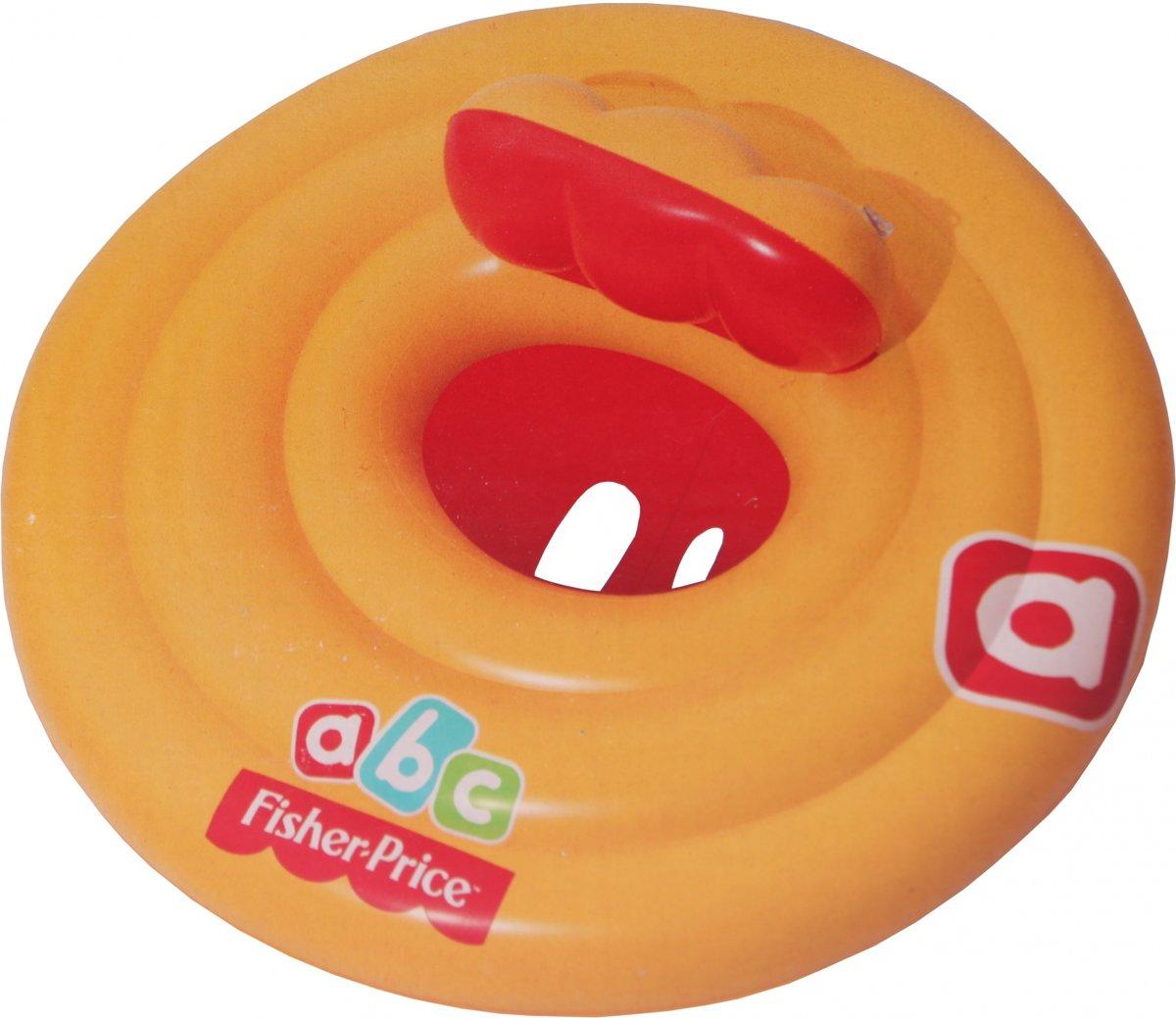 Bestway Baby Float 69cm Rond 0-1 jaar