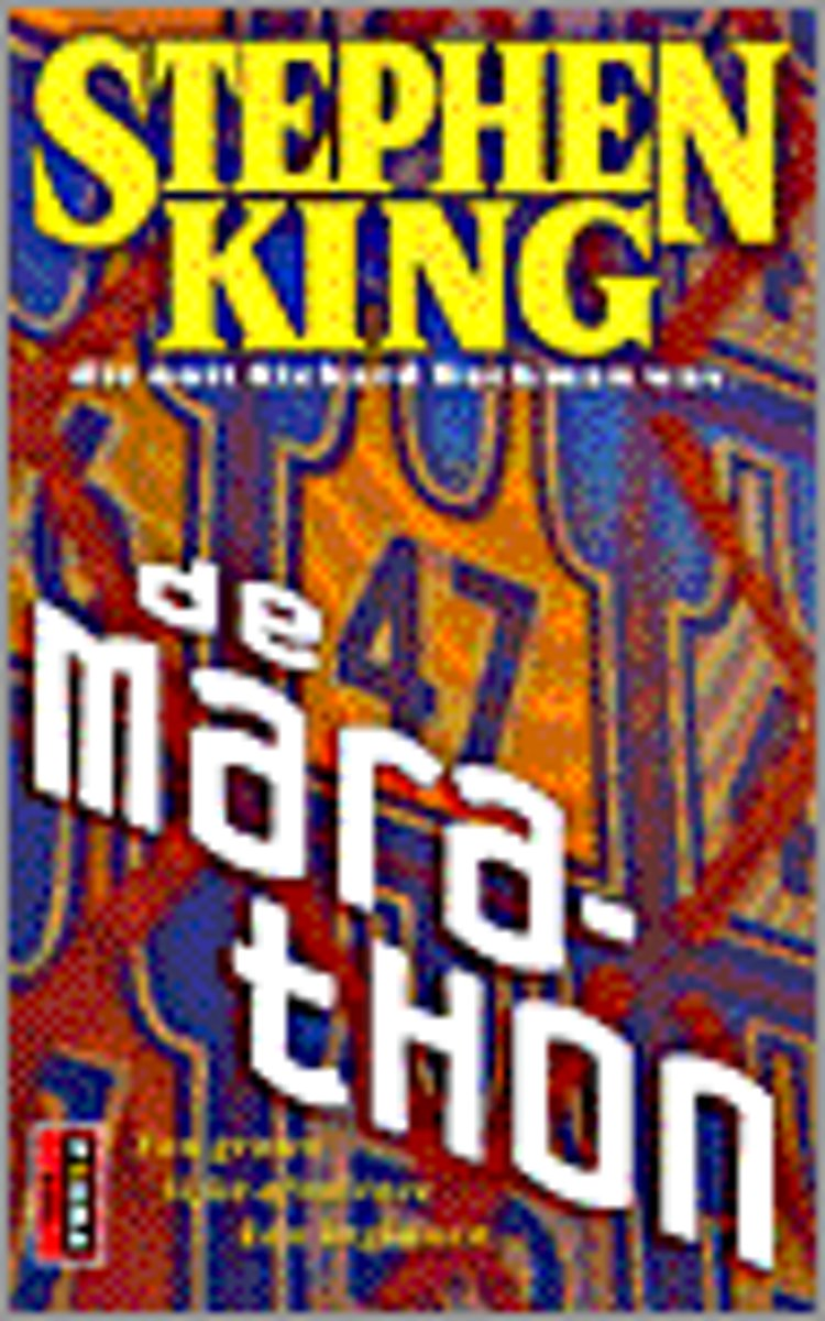 Stephen King - MARATHON