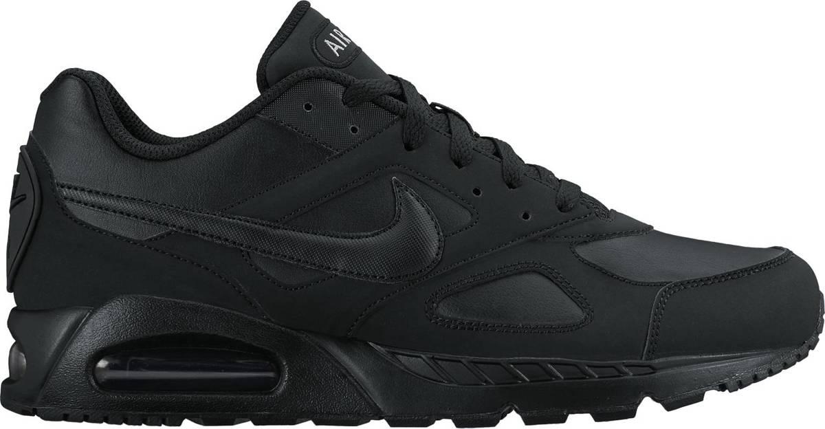   Nike Air Max Ivo Leather Sneakers Heren Maat
