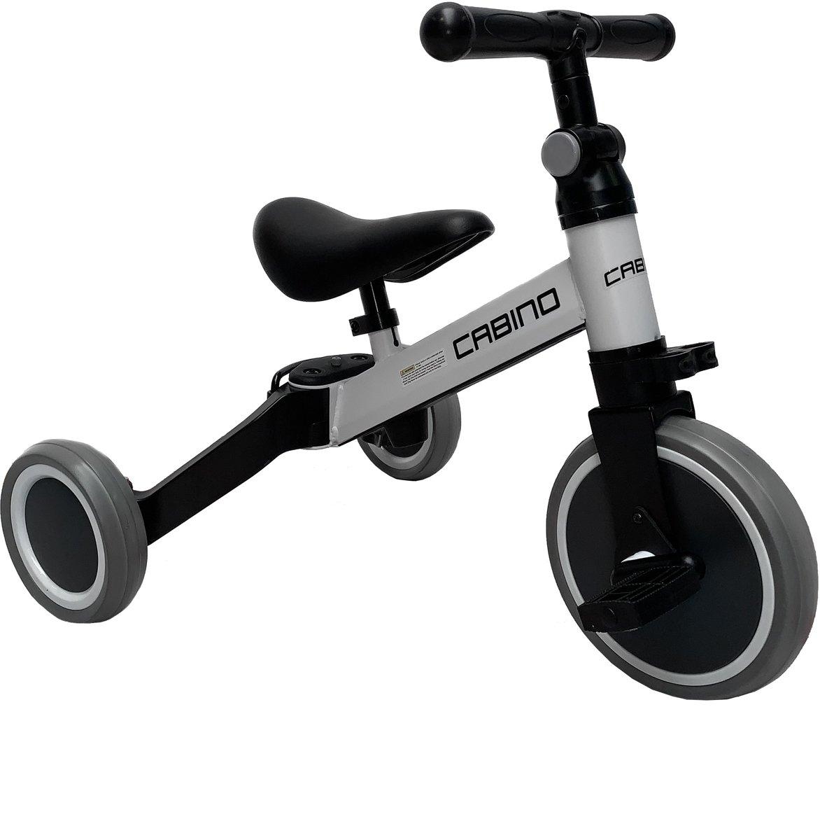 Cabino loopfiets driewieler kopen