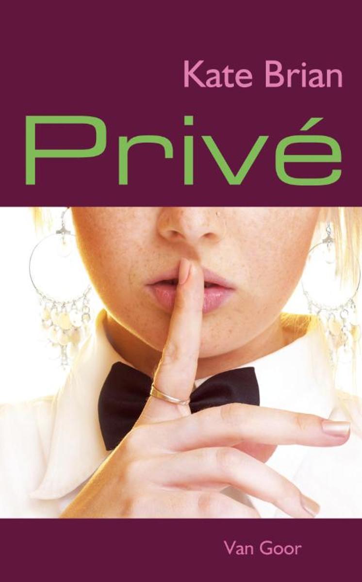 Image result for Privé - Kate Brian