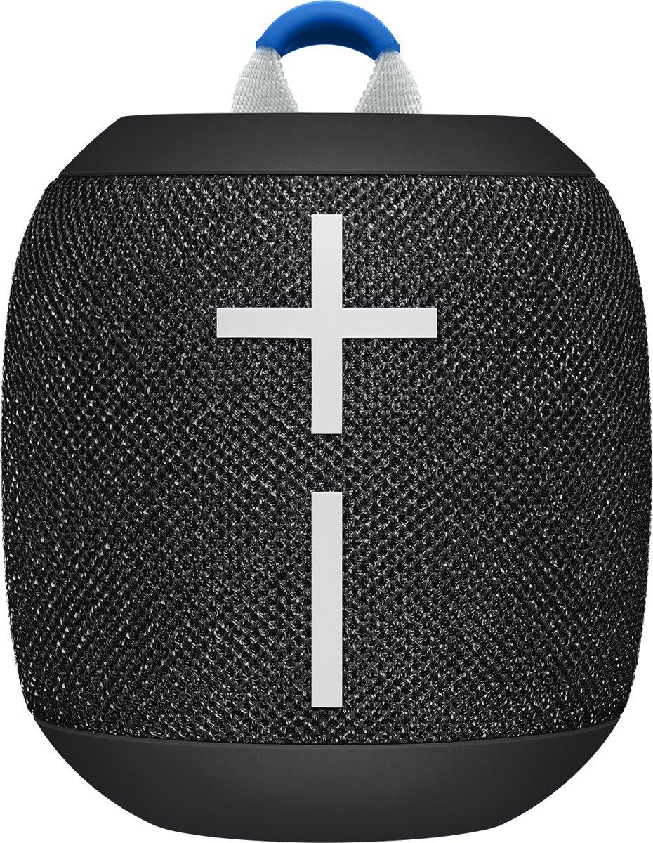 Ultimate Ears WONDERBOOM 2 - Bluetooth Speaker - Zwart kopen