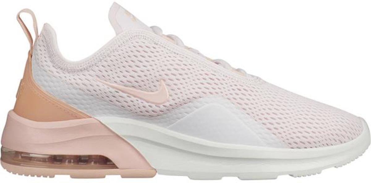 Nike Air Max Motion Dames Roze Maat 40.5
