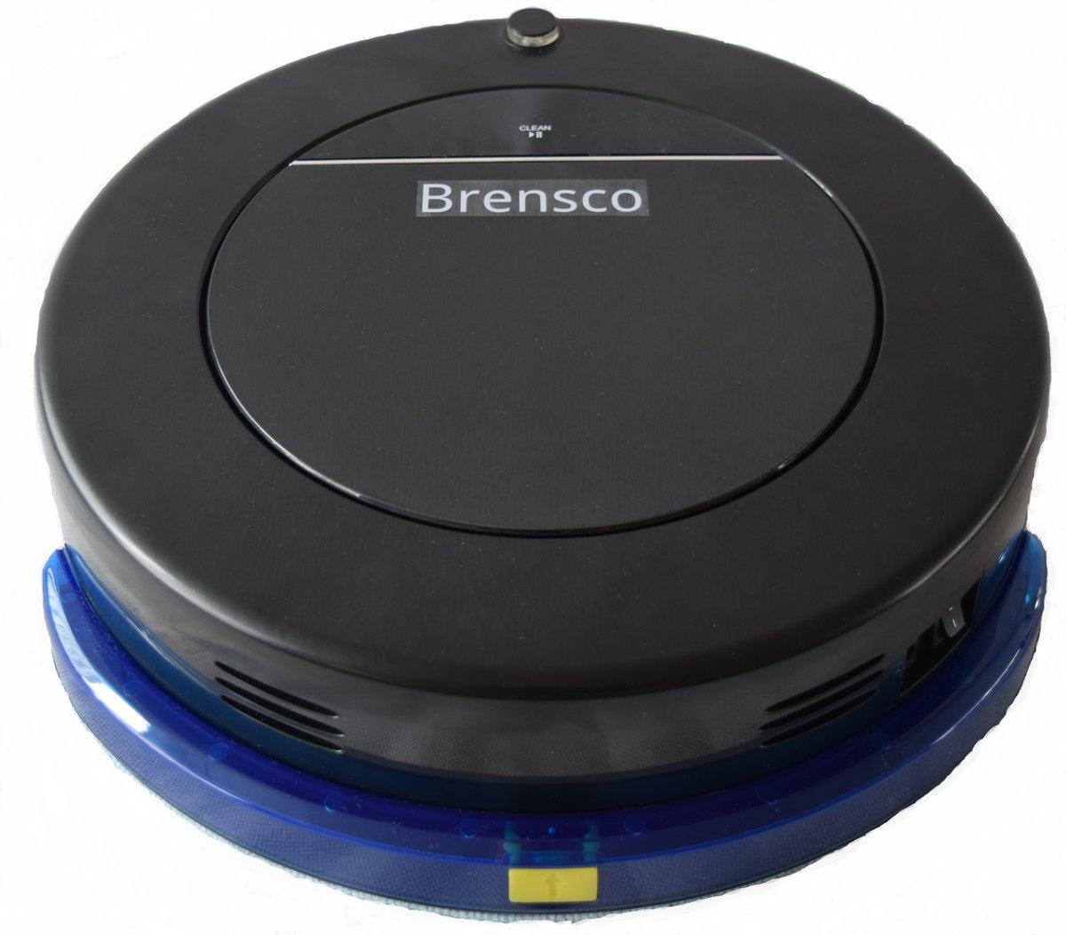 Brensco x009A Robotstofzuiger - dweilrobot - oplaad station - afstandbediening kopen