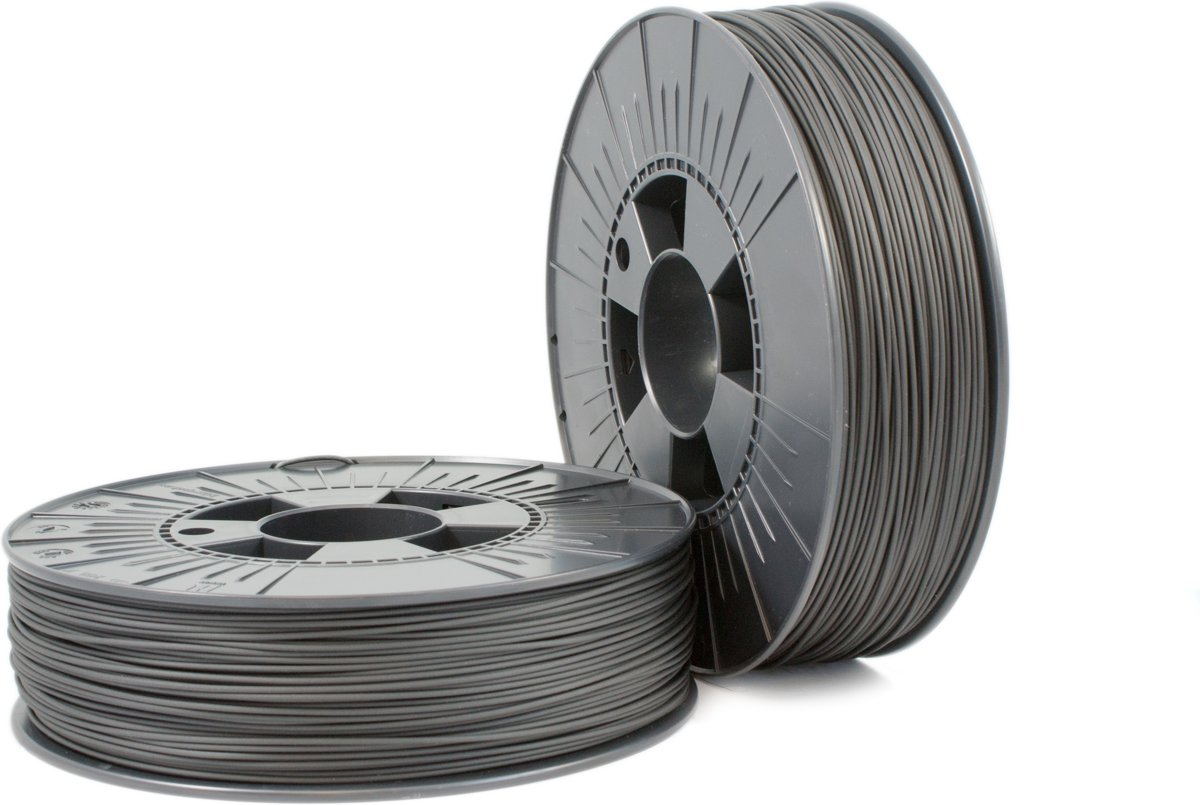 HIPS 1,75mm black 0,75kg - 3D Filament Supplies