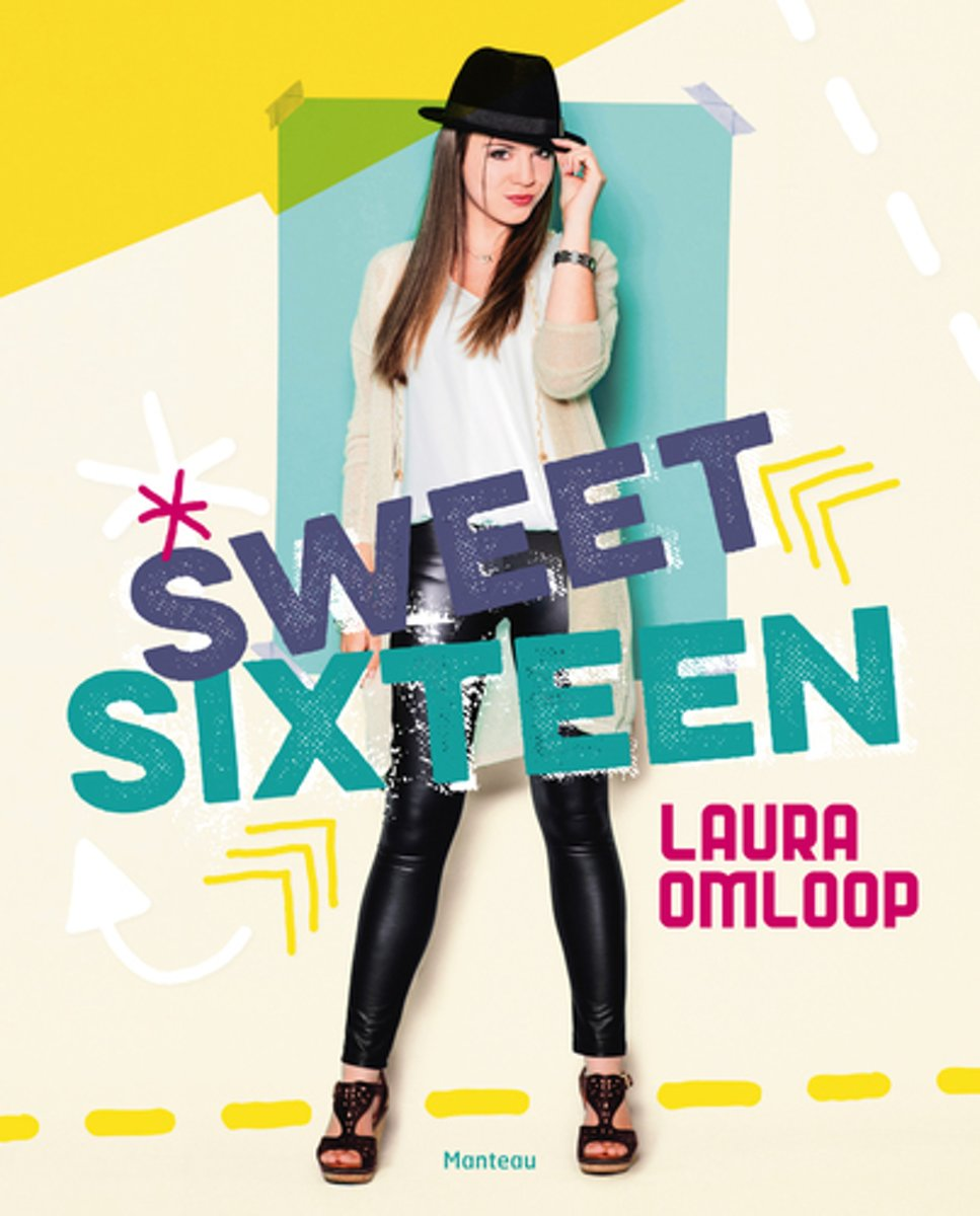 Image result for Sweet sixteen - Laura Omloop