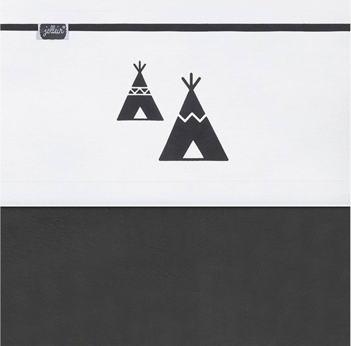 Laken 120x150cm Indians