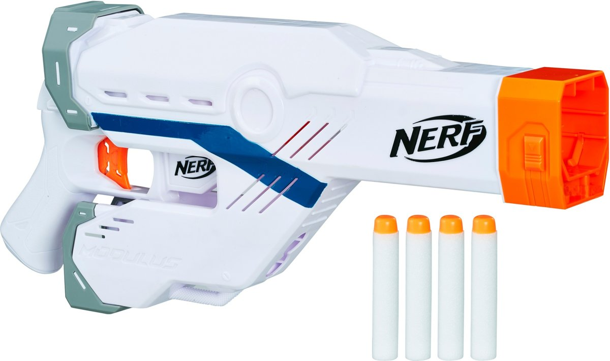Hasbro Nerf Modulus Firepower Upgrade