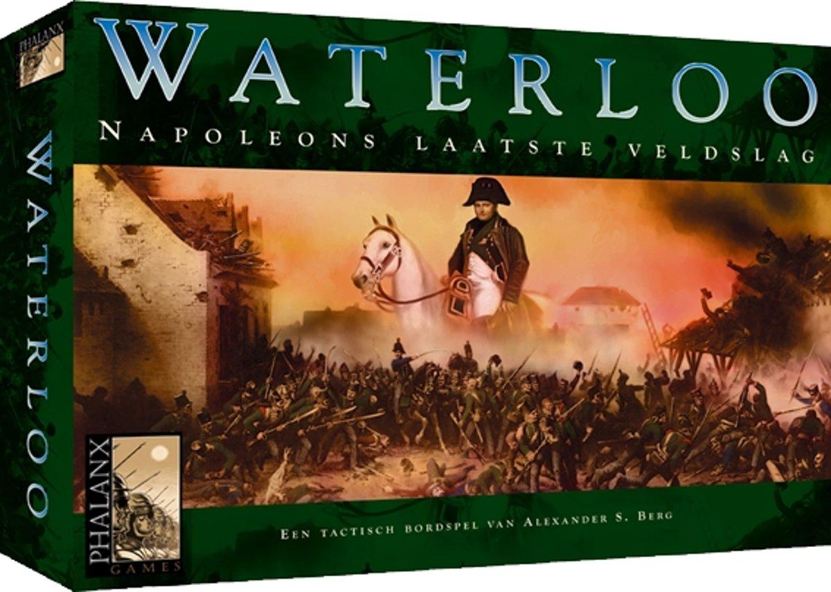 Waterloo NL