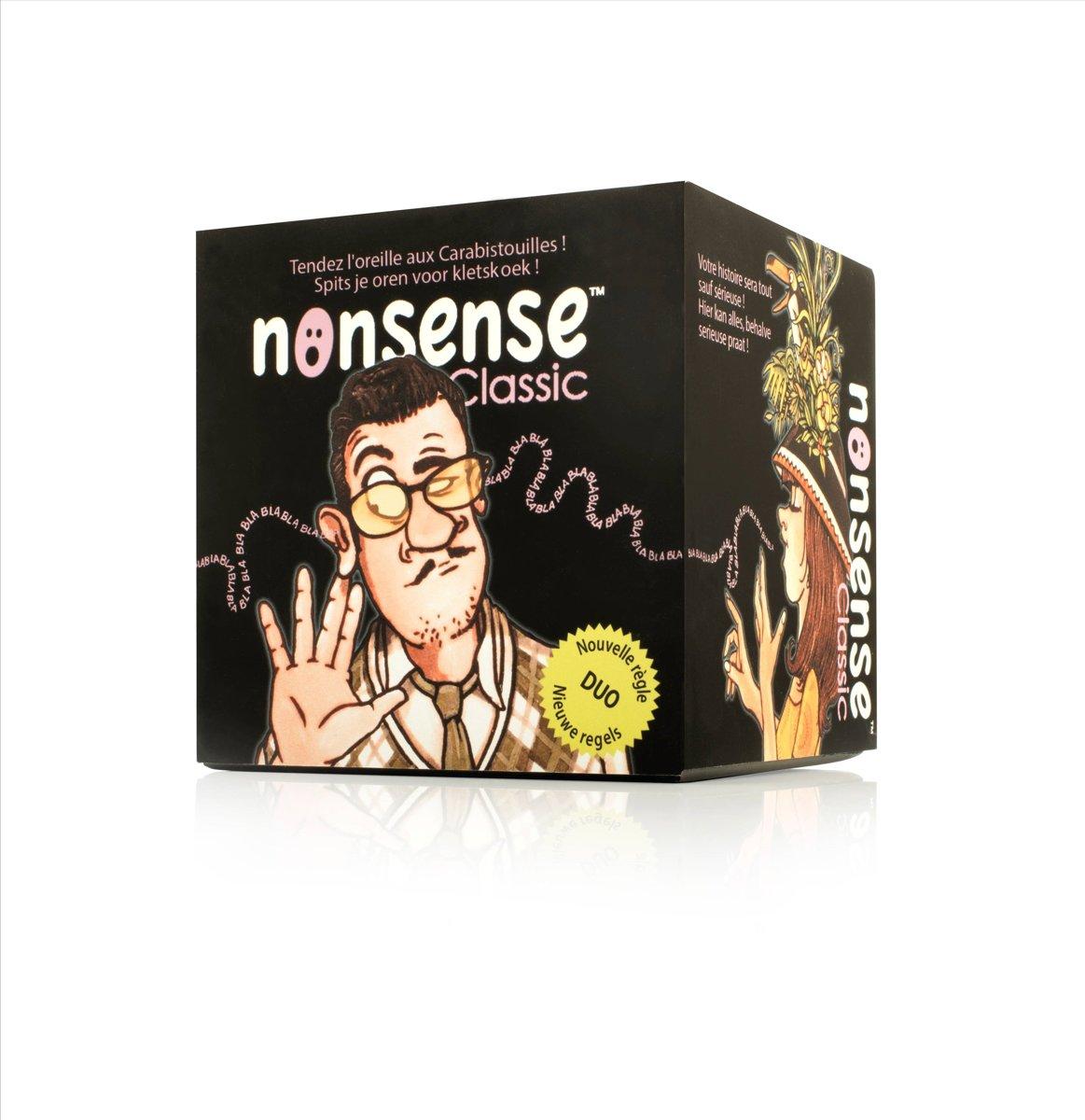 Nonsense - Kaartspel