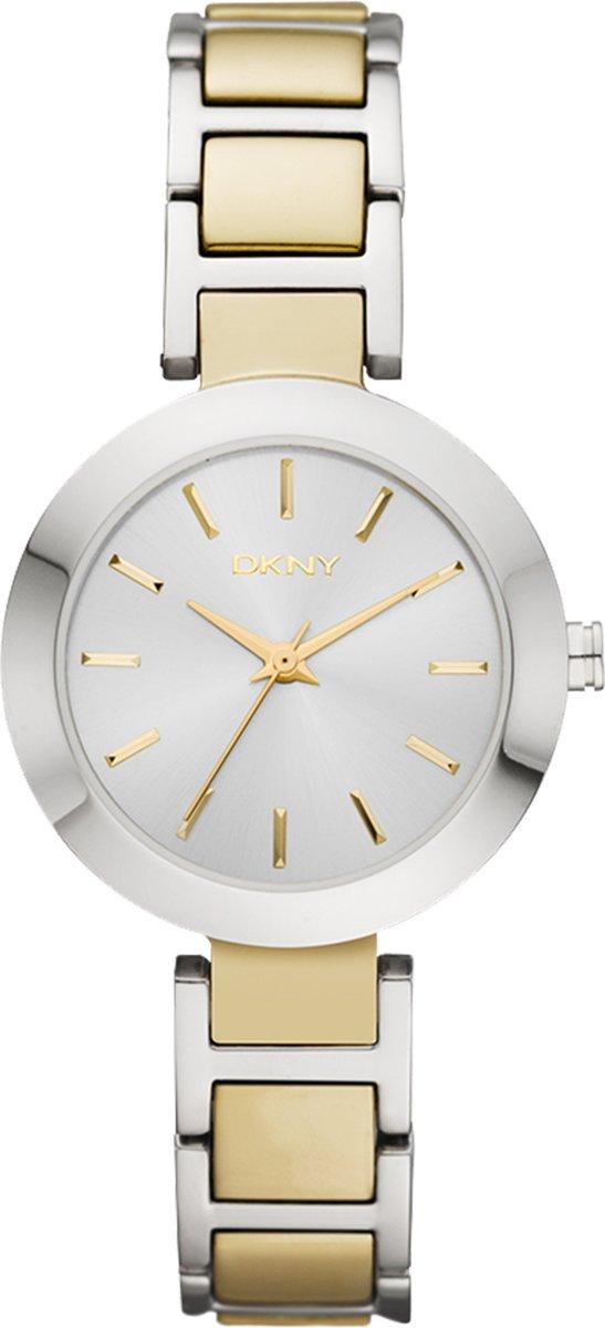 DKNY Zilverkleurig Vrouwen Horloge NY2401