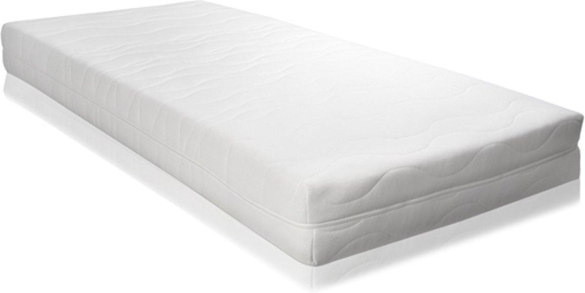 Ikea Pocketvering Matras : Bol.com pocketvering koudschuim matras 90x210cm