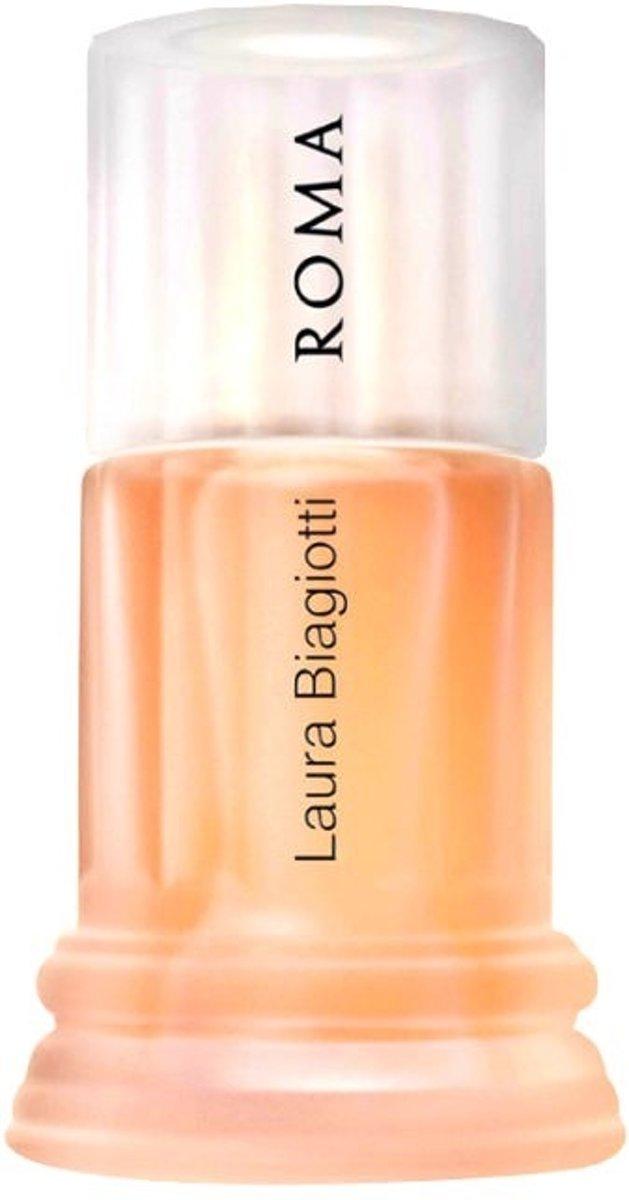 Laura Biagiotti Roma Edt Spray 25 ml kopen