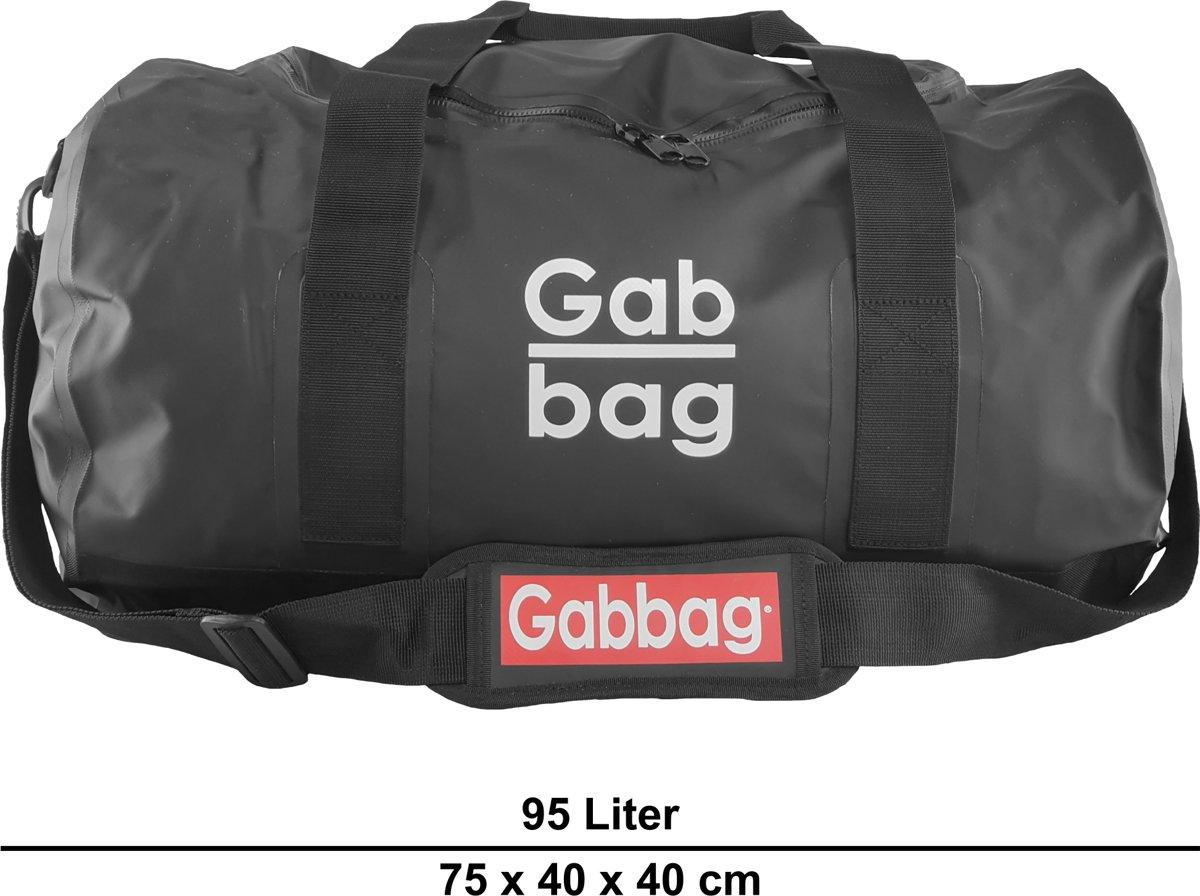 TRAVEL GABBAG 95L kopen