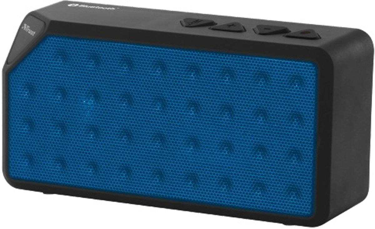 Urban Revolt Yzo Wireless Speaker - blauw voor €8