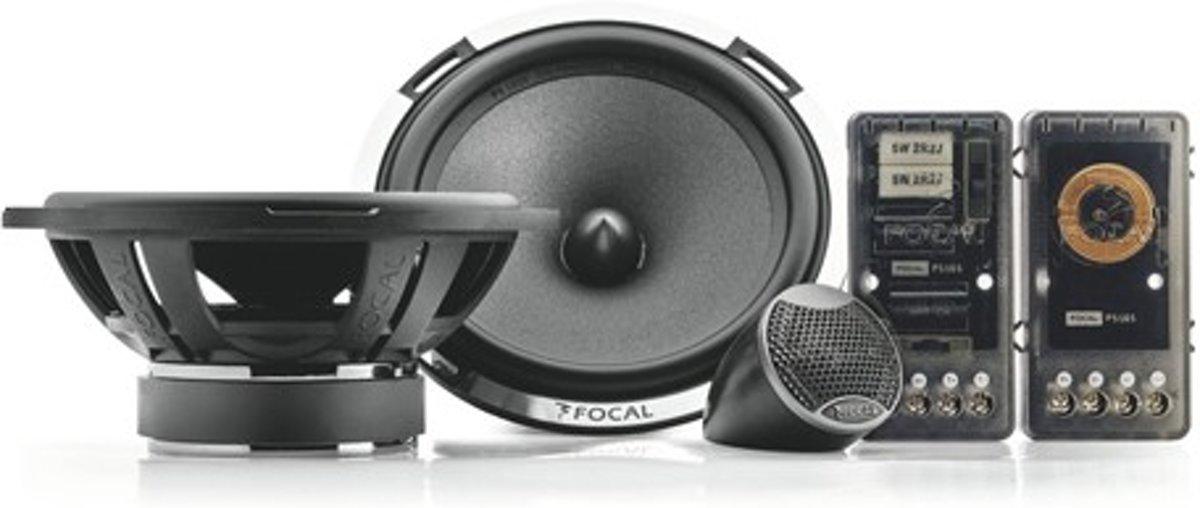 Focal PS165 V1 autospeakerset Compo 16,5cm kopen
