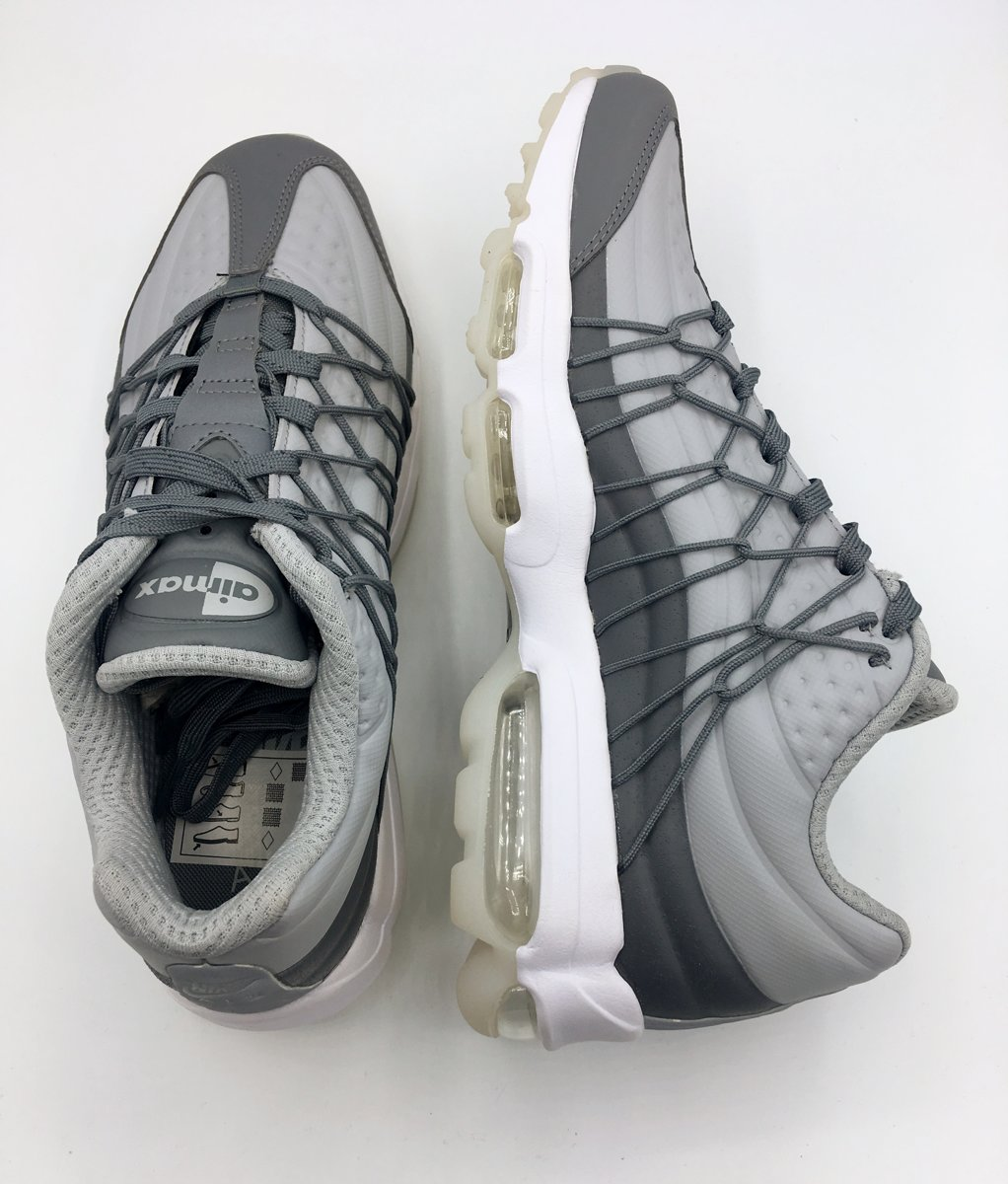 Nike Air Max 95 Ultra SE sneakers heren Maat 45