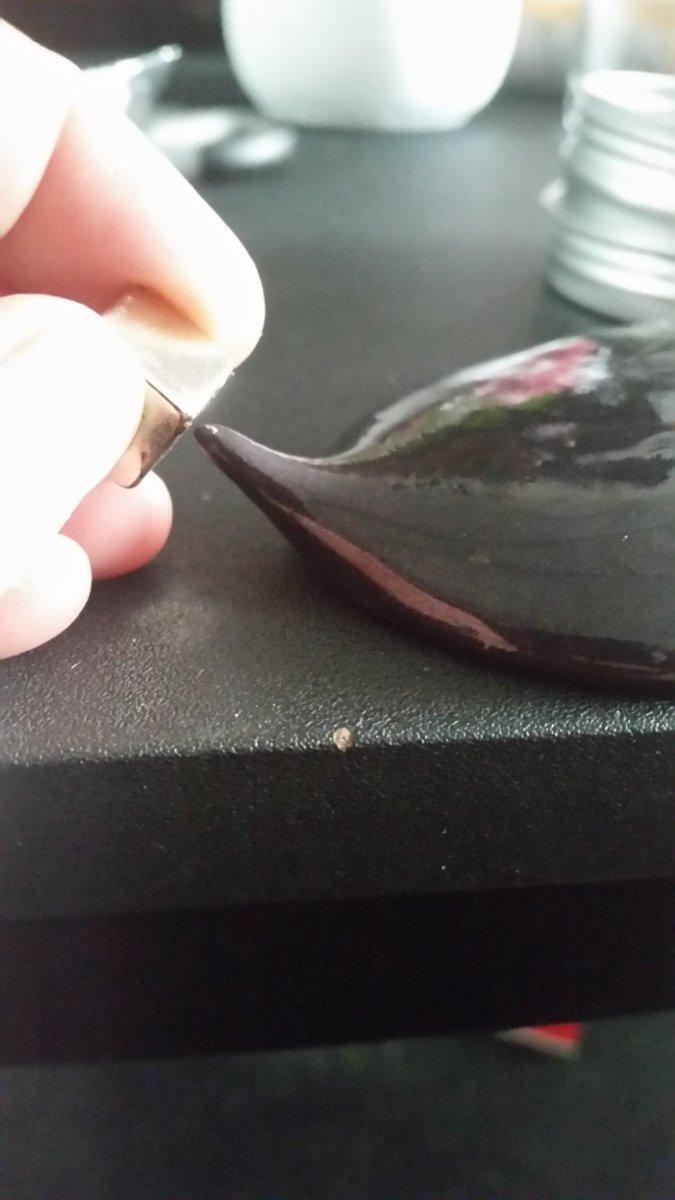 magnetisch slijm