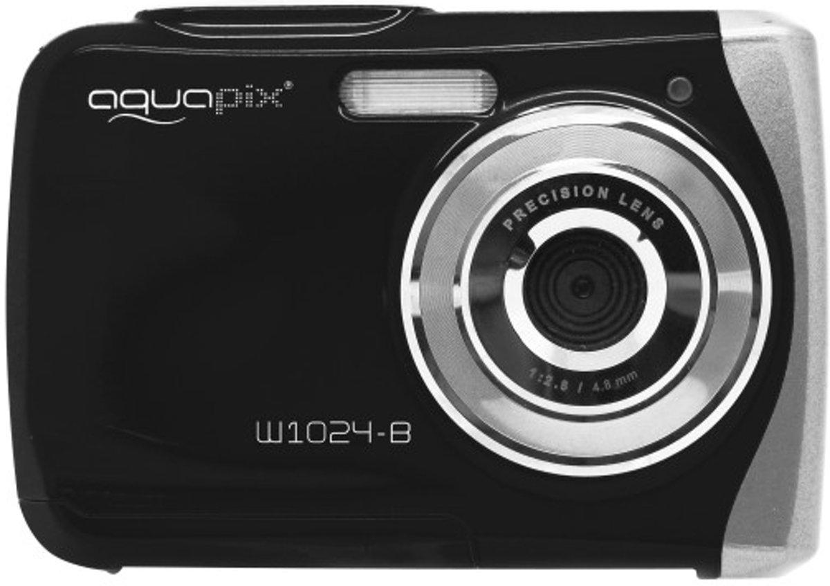 Easypix W1024 Splash - Zwart