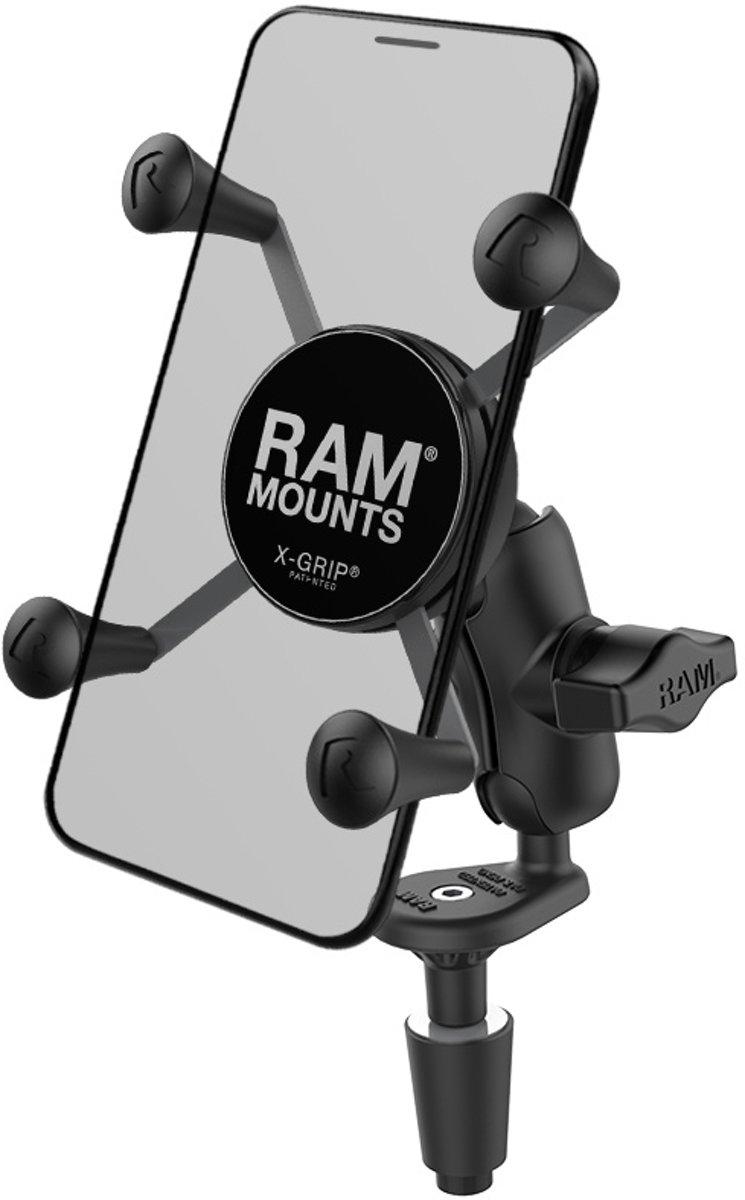 RAM Mount Balhoofd steun Smartphone X-Grip set kopen