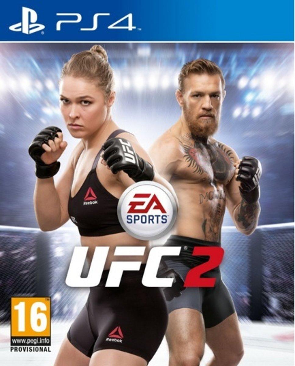 EA Sports UFC 2 - PS4 Hits kopen